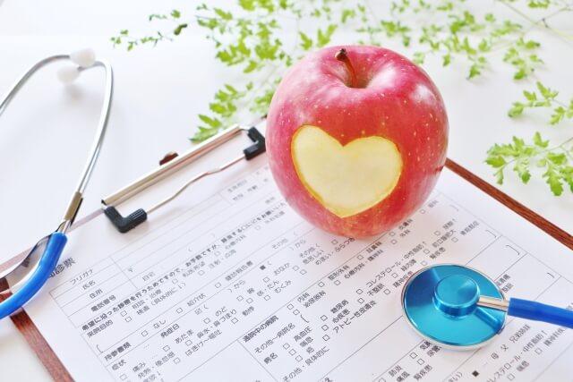 りんご病になった子供の症状