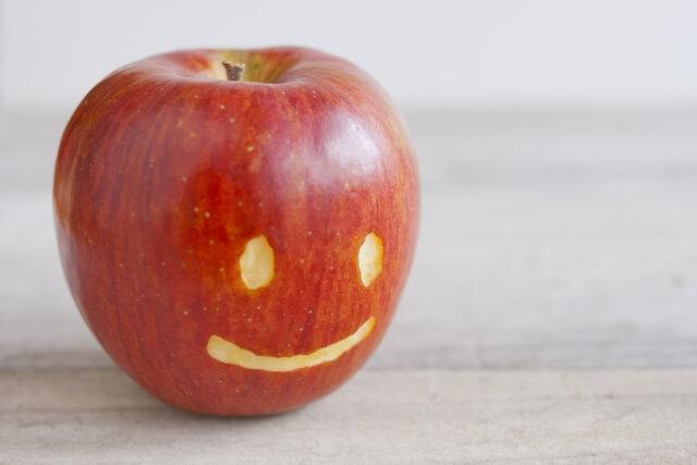 りんご病大人は長引く?