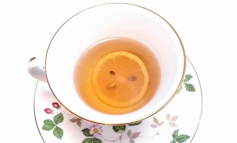 AMOMAミルクアップブレンド アレンジ飲み方