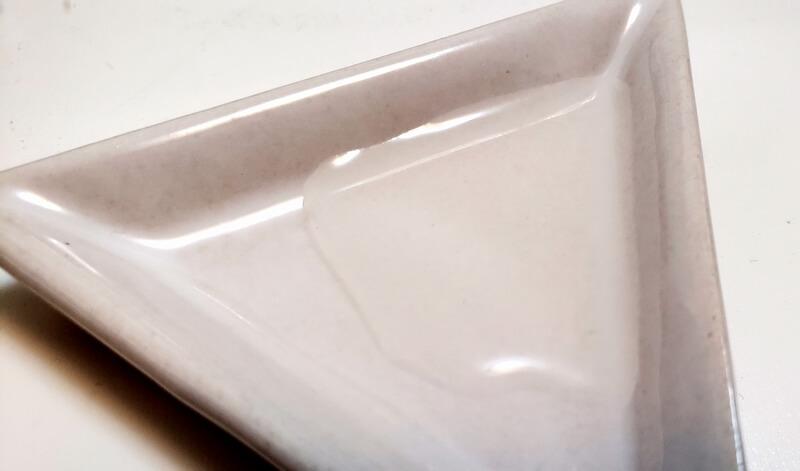 エポホワイティア原液美容液のテクスチャー