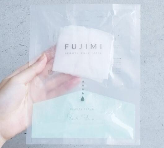 FUJIMI公式サイト